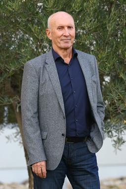 La photo de notre conseillé Jean-Pierre SOLLBERGER.