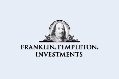 Le logo de notre partenaire Franklin Templeton Investements.