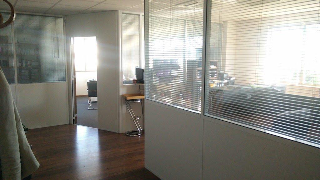 Une image de notre bureau à Avignon.