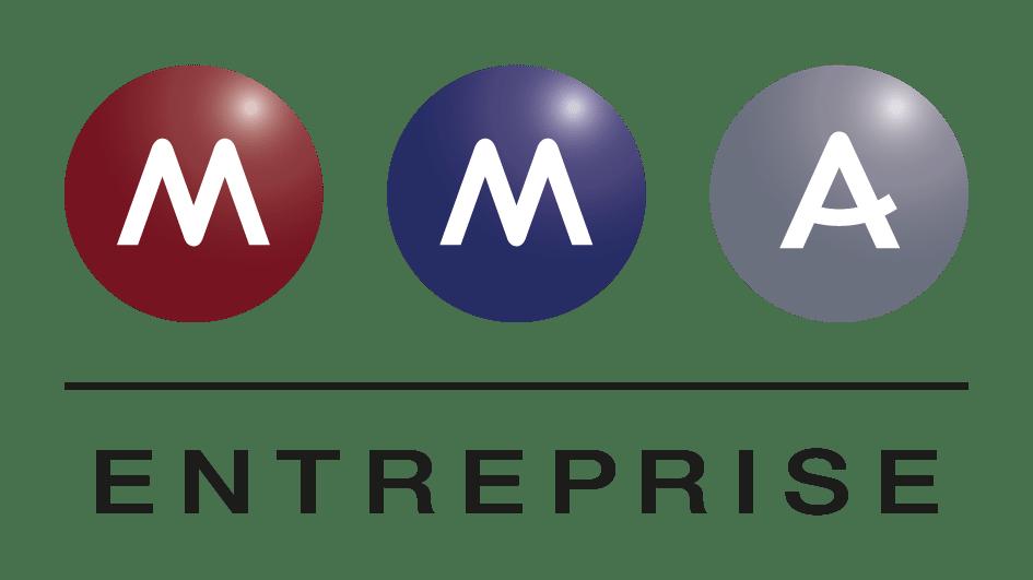 Le logo de notre partenaire AIG.