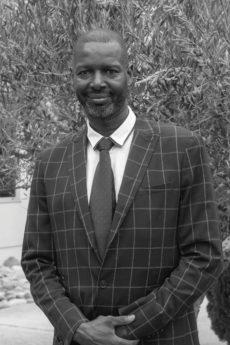 La photo de notre conseillé Abdoulaye SECK.