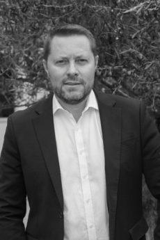 La photo de notre conseillé Frédéric FOUCHARD.